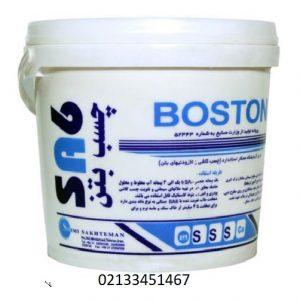 چسب بتن شیمی ساختمان-چسب بتن اس ا 6-چسب بتن sa6
